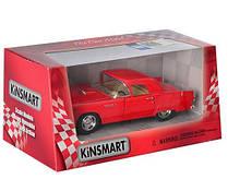 Машинка KT5319W (Red)