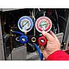 Устранение утечки хледагента в кондиционерах любого типа ремонт холодильно трассы без пайки,вакуумирования, фото 3