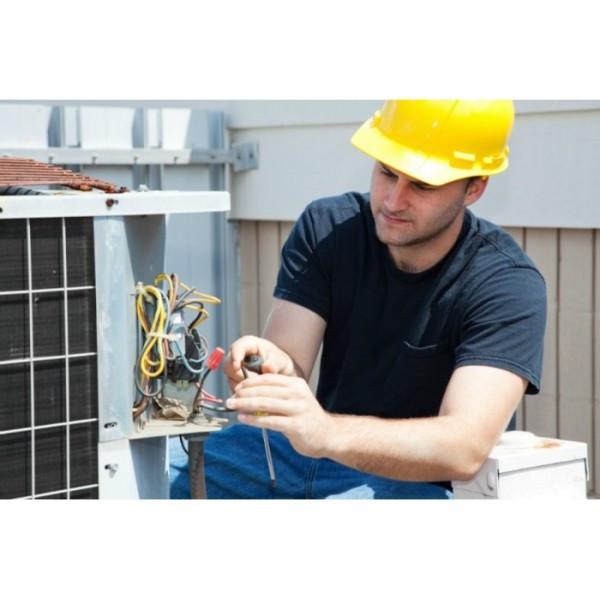 Замена температурного датчика кондиц/встроенный холод