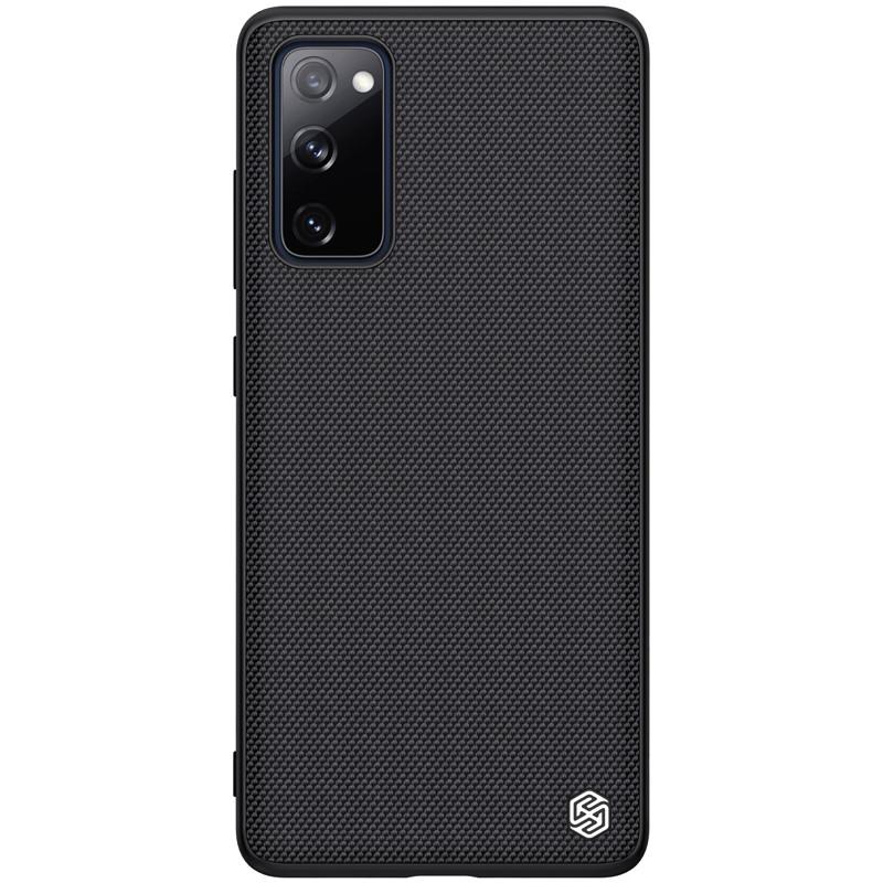 Защитный чехол Nillkin для Samsung Galaxy S20 FE (2020) Textured Case