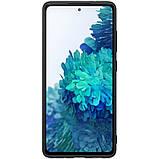 Защитный чехол Nillkin для Samsung Galaxy S20 FE (2020) Textured Case, фото 2
