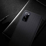 Защитный чехол Nillkin для Samsung Galaxy S20 FE (2020) Textured Case, фото 7
