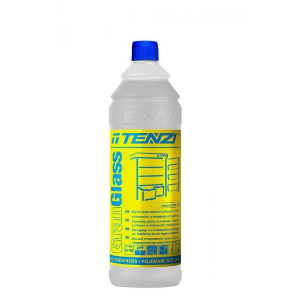 Препарат для мытья холодильника 1л Gran Glass Tenzi