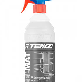 Препарат по уходу за поверхностями из нержавеющей стали 0.6л Steel Mat Tenzi