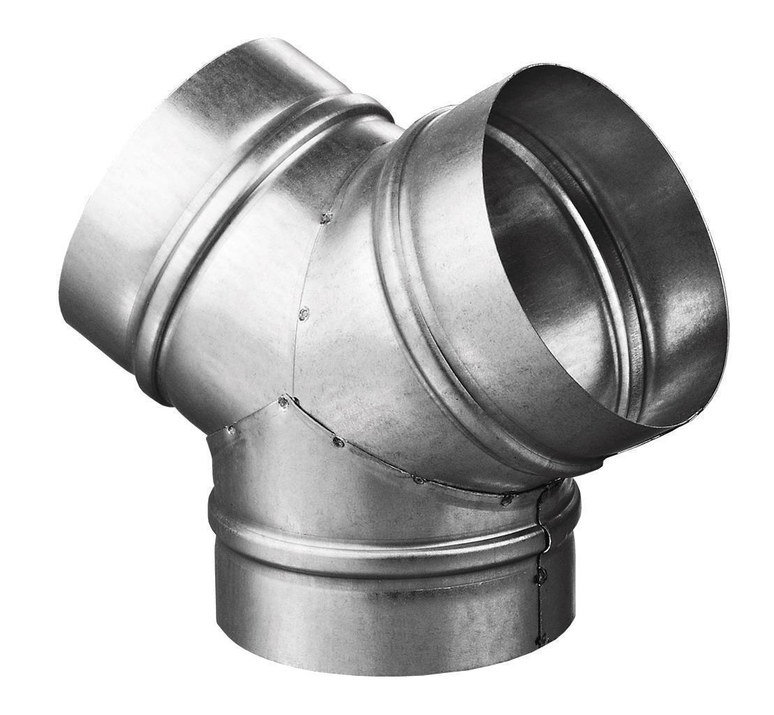 У-образный тройник Вентс ТМУ 150 Ц