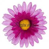 Искусственные цветы букет ромашек, 40см, фото 2