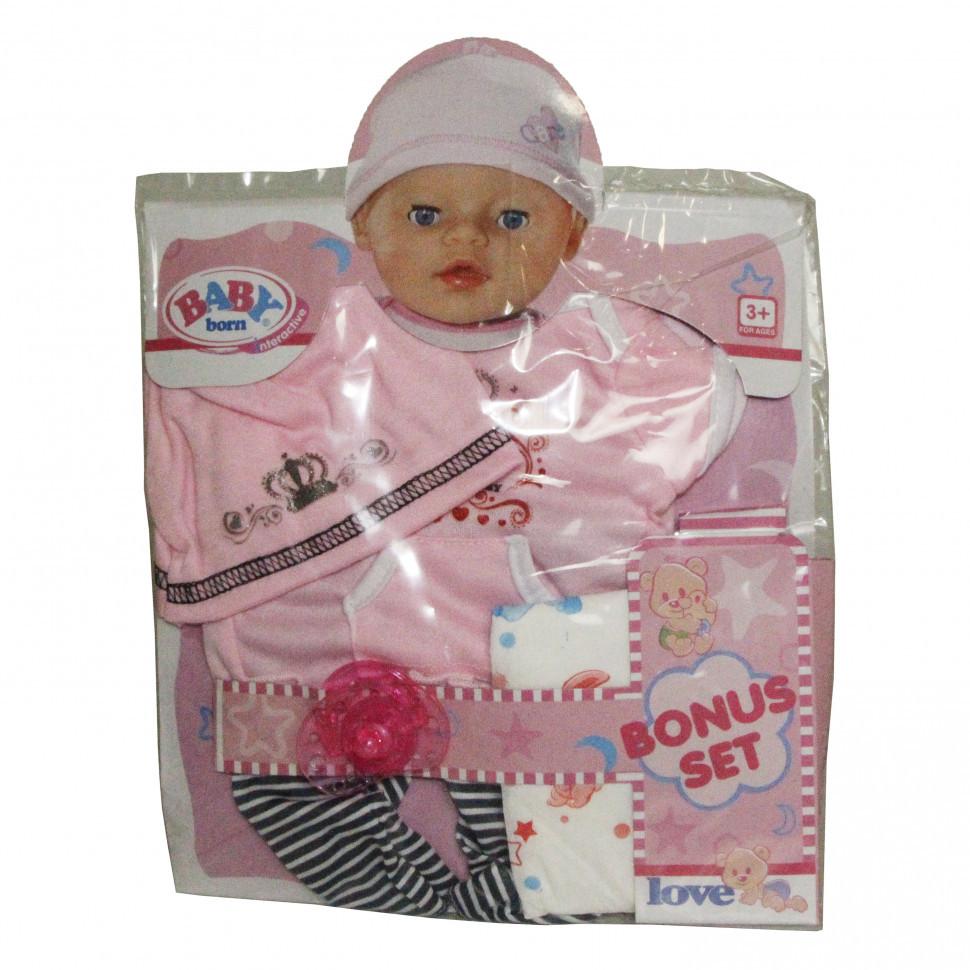Ляльковий наряд BLC200B