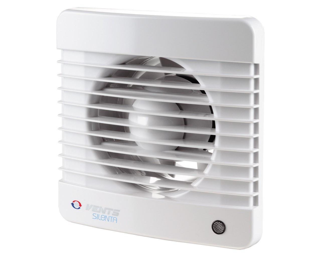Вентилятор бытовой Вентс 125 Силента-МТН