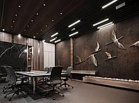 Дизайн интерьера, 3D визуализация дизайн интерьера