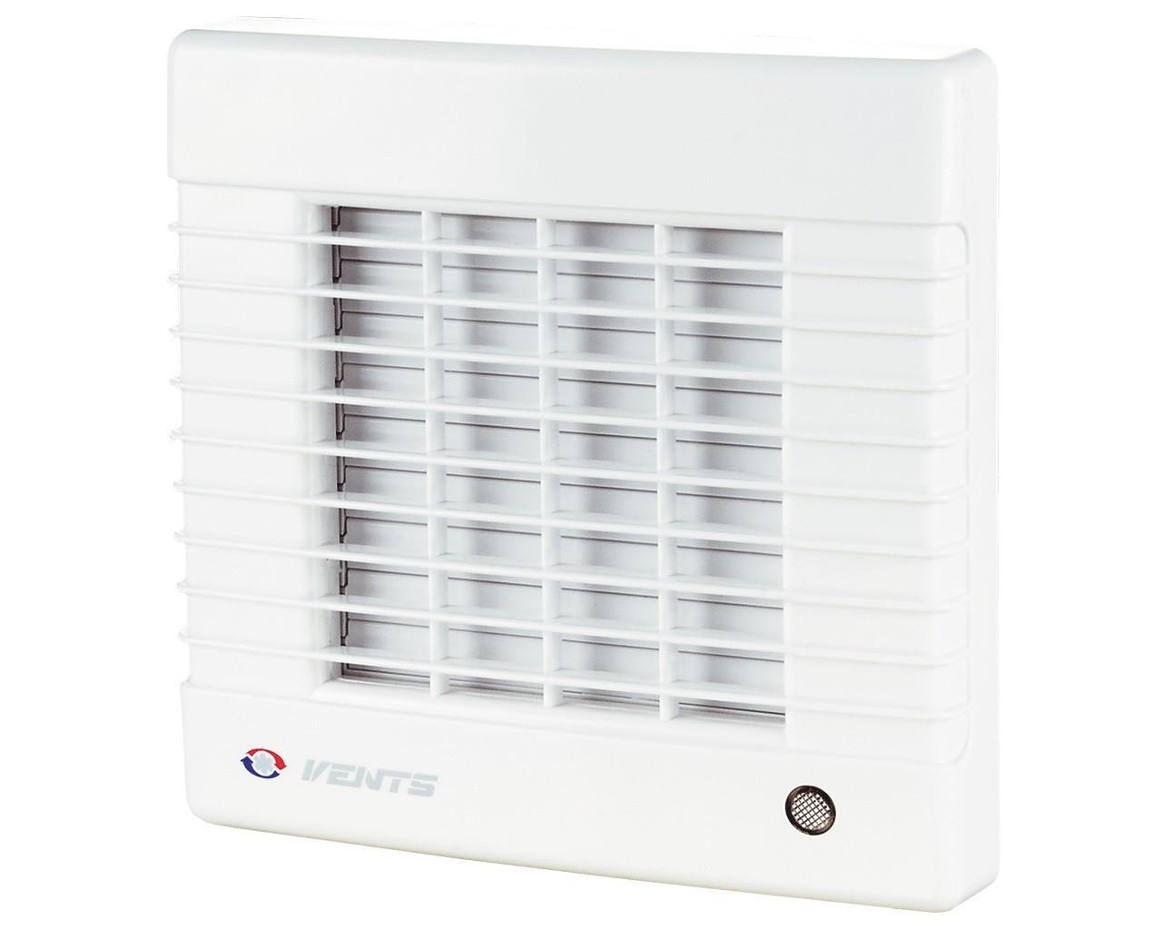 Вентилятор Вентс 125 МАТН
