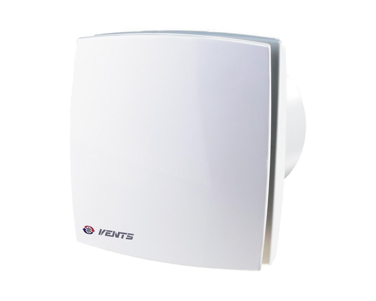 Вентс 100 ЛДТ вентилятор с таймером