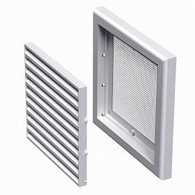 Решетка вентиляционная Вентс МВ 100 c