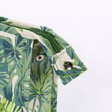 "Косметичка - пенал ""Tropic"", органайзер для косметики, фото 6"