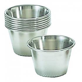 Winco SCP-25 Чаша для соуса 75мм нерж.