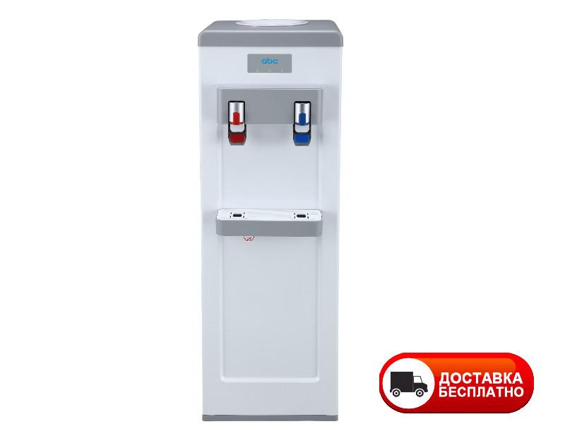 Кулер для води ABC V300 компресорний з нагріванням і охолодженням