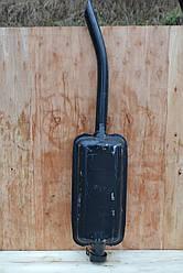 Глушитель МТЗ, Т-40 средний (L=1150) 60-12050-15-А   Глушник середній МТЗ, Т-40