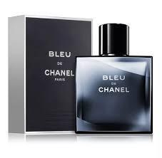Чоловічий парфум Chanel Bleu de Chanel