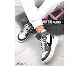 Зимние спортивные кроссовки Nike, фото 2