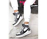 Зимние спортивные кроссовки Nike, фото 3