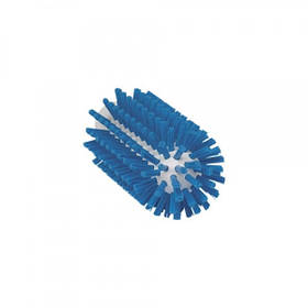Щітка-йорш для чистки труб під рукоятку O63 мм 145 мм жорстка VIKAN 538063
