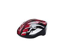 Шлем MS 0033 (Красный)
