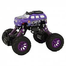 Джип KLX500-429 (Фиолетовый)