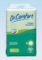 Подгузник для взрослых Dr.Comfort, Jumbo, S, 50-85cм, 30шт.
