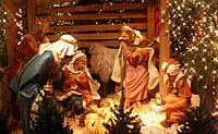 """Компания """"Прометей"""" поздравляет своих клиентов с наступающим Рождеством Христовым!"""