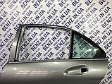 Дверь задняя левая Mercedes W204/S204/C204 A2047320110, фото 2