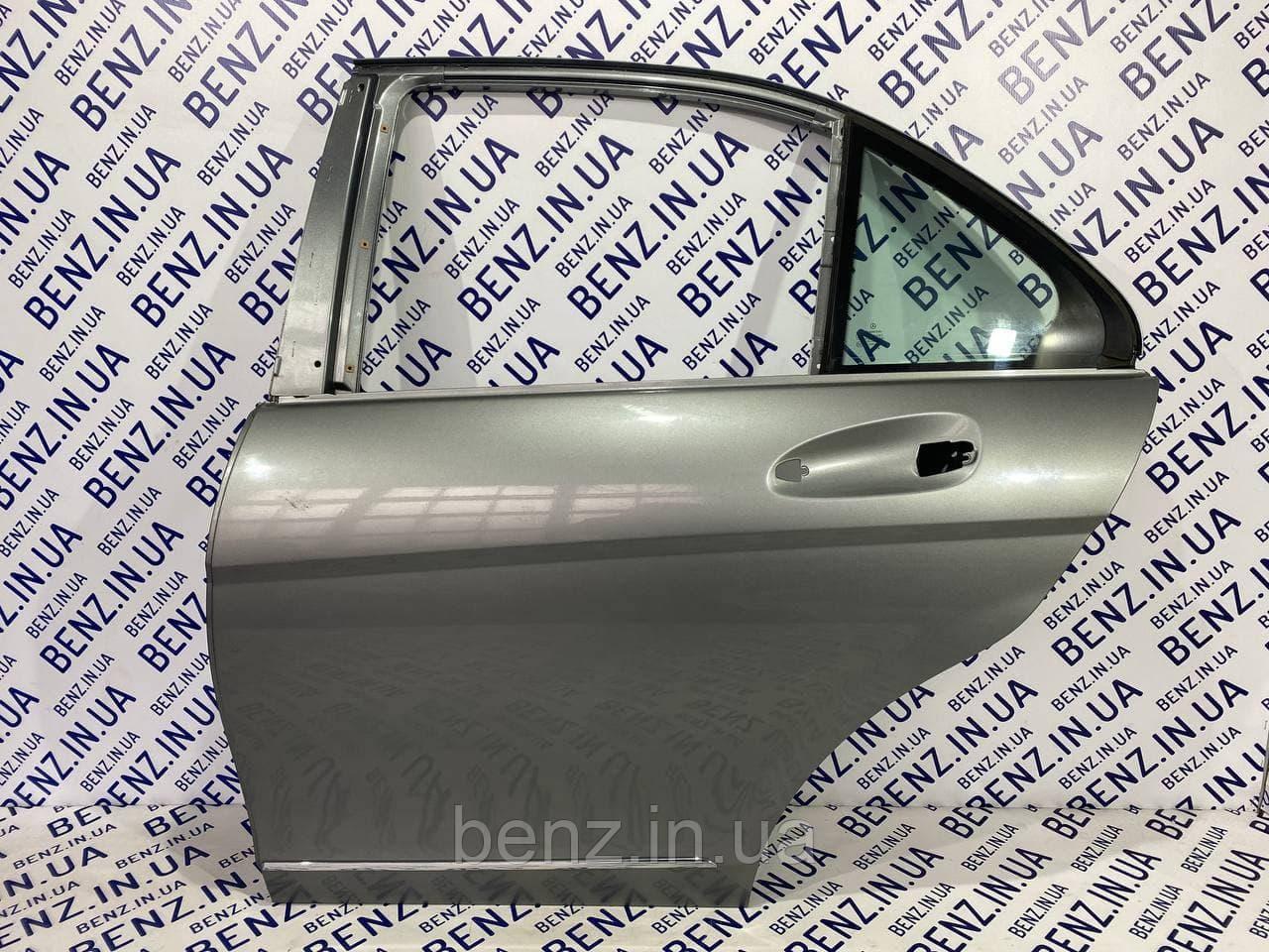 Дверь задняя левая Mercedes W204/S204/C204 A2047320110