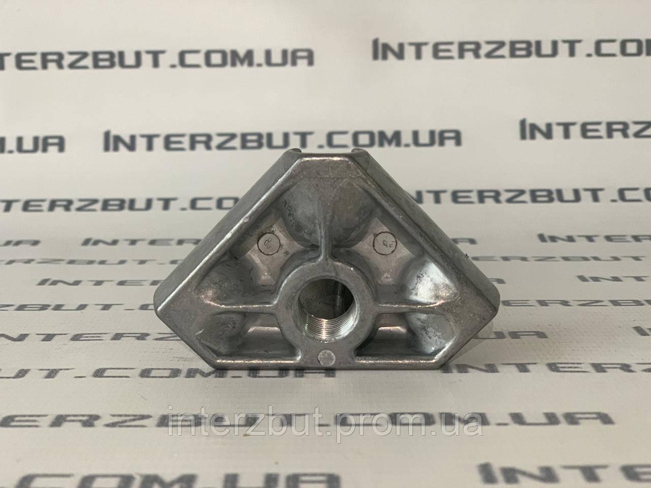 Треугольник джойстика (алюминий)