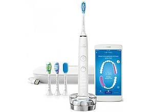Электрическая зубная щетка Philips Sonicare DiamondClean Smart HX9924/07, фото 2