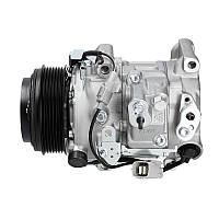 Компрессор кондиционера Toyota Kluger, Toyota Highlander AC0100