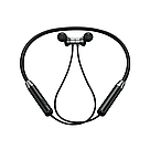 Беспроводные Bluetooth наушники Remax RB-S29 вакуумные спортивные, стерео гарнитура, black, фото 2