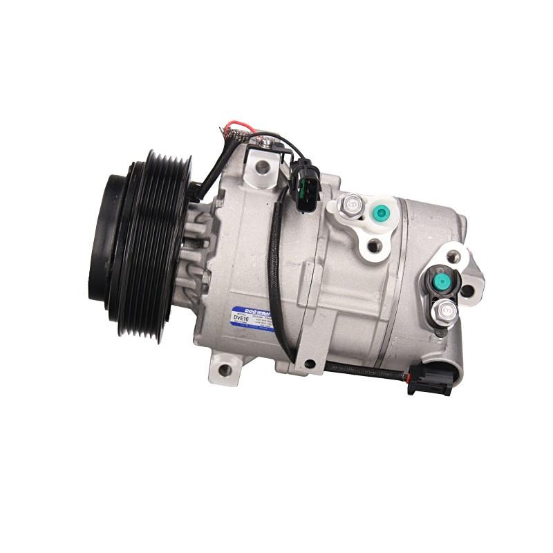 Компресор кондиціонера для Hyundai Ix35, Kia Sportage 97701-2S000