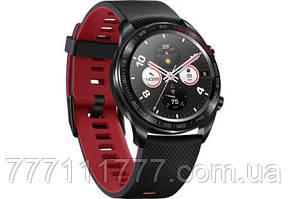 Смарт часы на андроиде с пульсометром Honor Magic Watch black