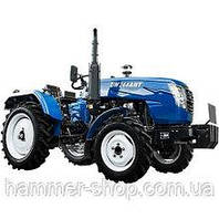 Тракторы DW