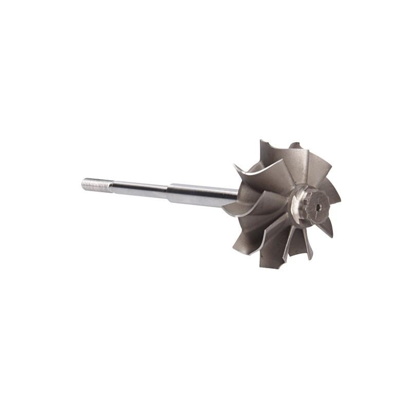 Вал турбины 1100-016-176