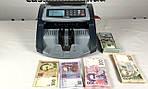 Счетчики банкнот Cassida уже доступны на складе в Киеве и с доствкой по всейУкраине