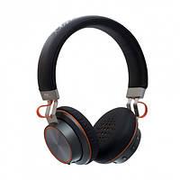 Беспроводные наушники Remax RB-T195HB Bluetooth накладные, стерео гарнитура, черные