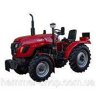 Тракторы Т (Xintai)