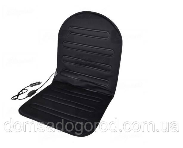 Накидка на сиденья с подогревом ELEGANT 100 569