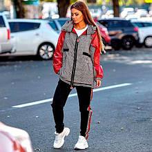 Женский спортивный костюм: изысканный стиль и максимум комфорта в любых условиях
