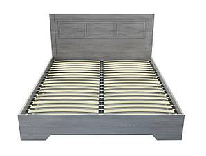 Кровать Марсель деревянный вклад Неман™