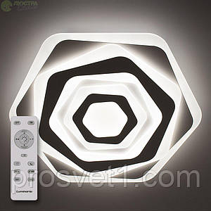 Светильник LUMINARIA LED GEOMETRIA SOTA 80W 3000-6500К IP44 с пультом ДУ