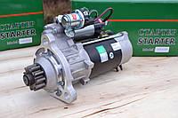 Стартер редукторный СМД 24В-8.1КВТ Slovak (СМД На двигатель: 14, 15, 18, 20, 21, 22, 24) / 243708358
