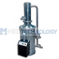 ДЭ-10 (Микромед) Электрический дистилятор