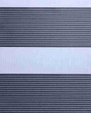Рулонні штори день-ніч Зебра барселона, фото 3