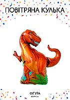 Динозавр Рекс 83х94см, фото 1