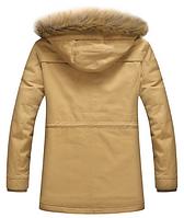 Стильная мужская зимняя куртка. Модель 61679-н, фото 2